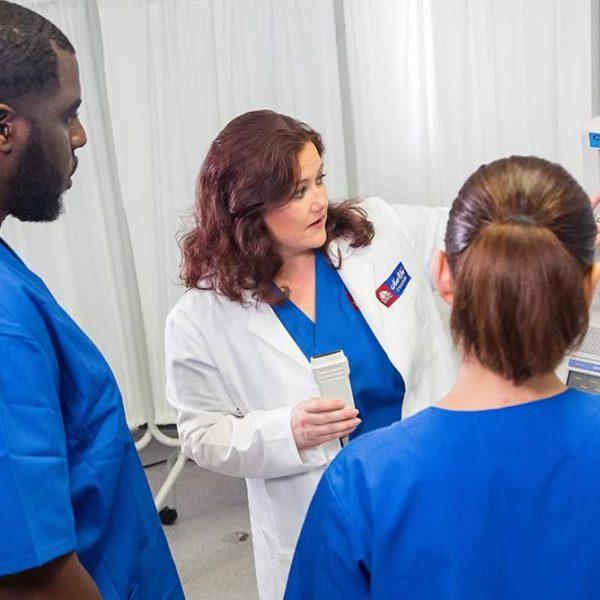 Medical Sonographer Program