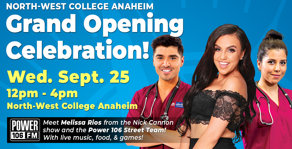 North-West College (NWC) to Celebrate Grand Opening of Anaheim Campus
