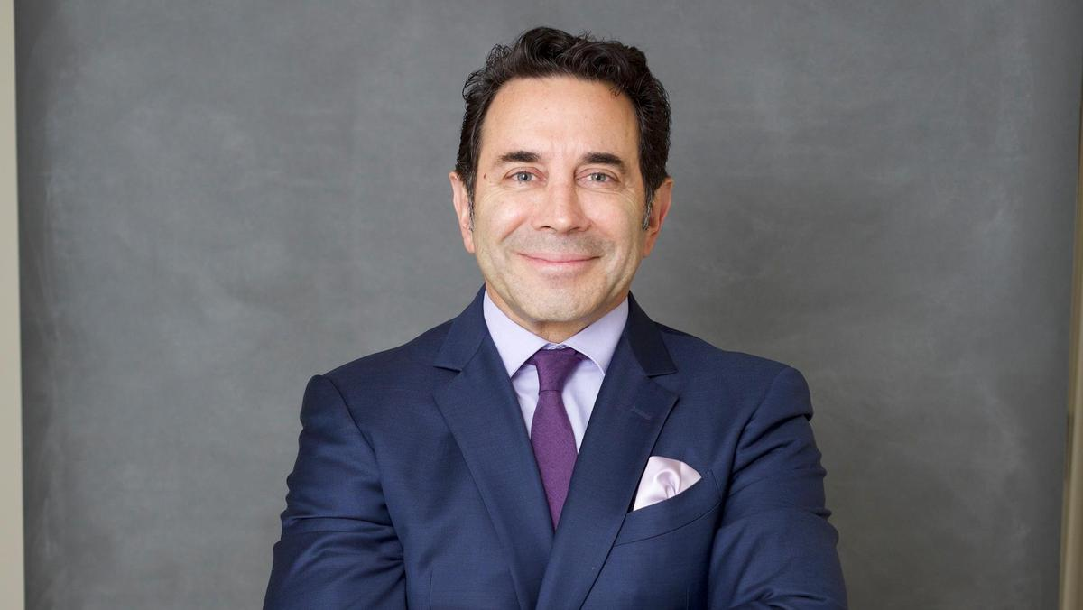 North-West College to Host First SUCCESS Talk Featuring Plastic Surgeon Dr. Paul Nassif, Star of Botched on E! TV