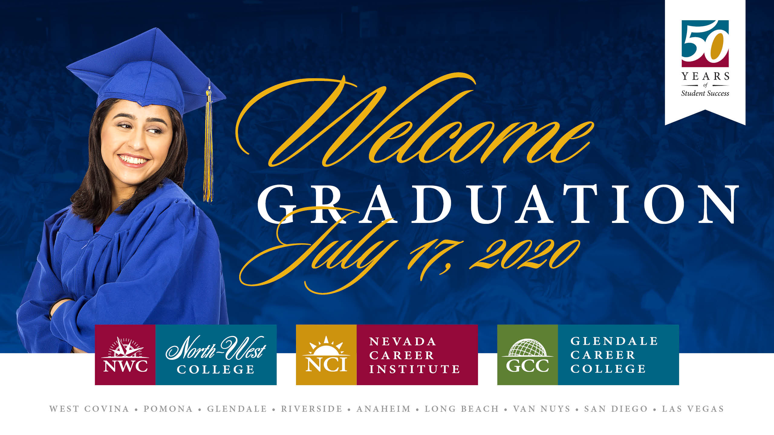 North-West College to Host Virtual Commencement Ceremony to Honor More Than 630 Graduates